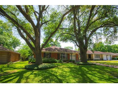 1903 Latexo Drive Houston, TX MLS# 87292540