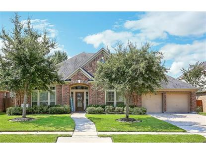 13810 Boca Grande Lane Houston, TX MLS# 87338587