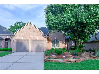 22 Rockledge Drive The Woodlands, TX MLS# 87385187