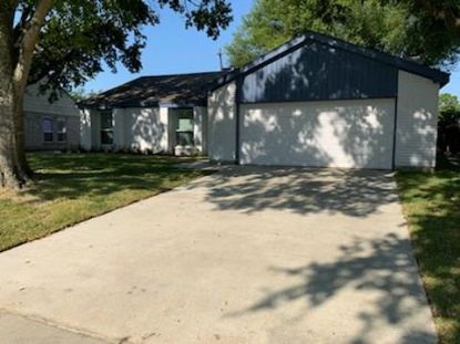 15458 Peermont Street Houston, TX MLS# 8753052