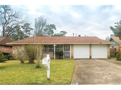 7615 Mosewood Street Houston, TX MLS# 875921