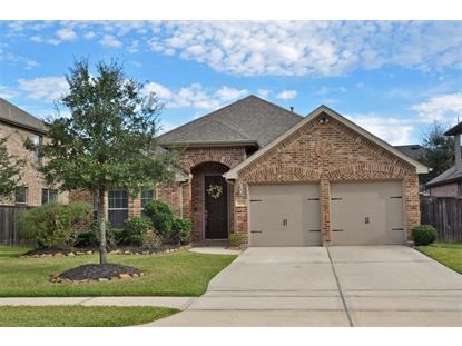 7019 Dewberry Shores Lane, Humble, TX