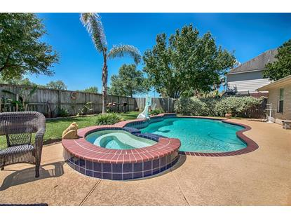 2144 Winding Springs Drive, League City, TX
