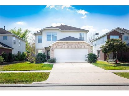 5735 Tiger Lilly Way Houston, TX MLS# 87893778