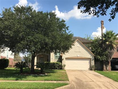 16627 Cobbler Crossing Drive  Sugar Land, TX MLS# 87912431