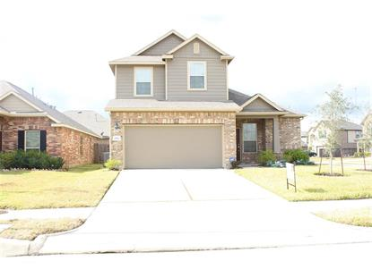 2502 Yellow Pear Way Fresno, TX MLS# 87942136