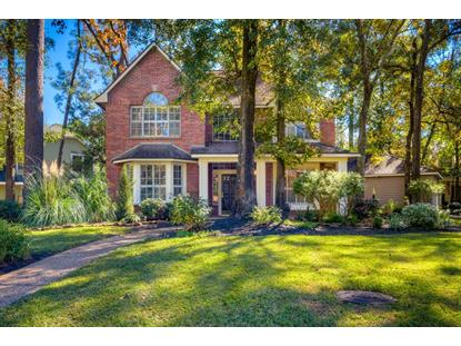 11 Lucky Leaf Court The Woodlands, TX MLS# 88030829