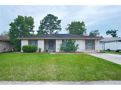7815 Lawn Wood Lane Houston, TX MLS# 88168907