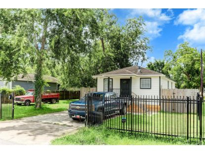 802 E 40th Street Houston, TX MLS# 88211826