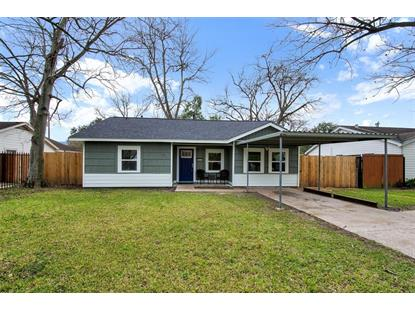 630 W Virginia Street Houston, TX MLS# 88231971