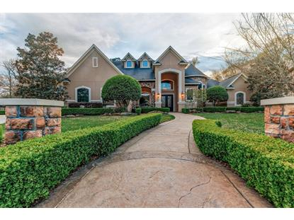 1419 Graystone Creek Court, Kingwood, TX