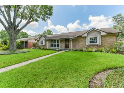 5418 Cheena Drive Houston, TX MLS# 8826681