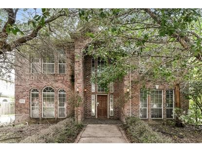 2910 Tina Oaks Court Houston, TX MLS# 88270836