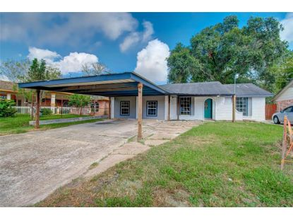 2819 Charriton Drive Houston, TX MLS# 88271855
