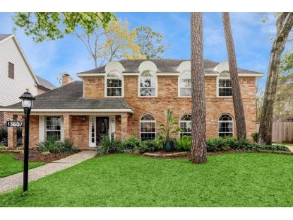 13607 Pinerock Lane Houston, TX MLS# 88311768