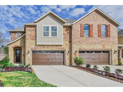 38 Ancestry Stone Place The Woodlands, TX MLS# 88314830