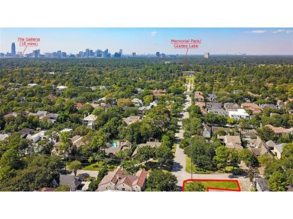 402 Terrace  Houston, TX MLS# 88487193