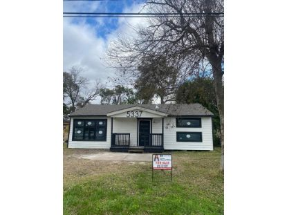 5337 Wenda Street Houston, TX MLS# 88503369