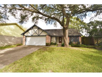 13915 Knighton Circle Houston, TX MLS# 88510210