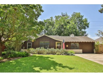 6215 Cindy Lane Houston, TX MLS# 88587244