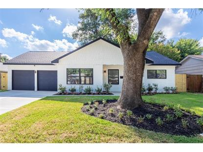 1814 Greengrass Court Houston, TX MLS# 88620826