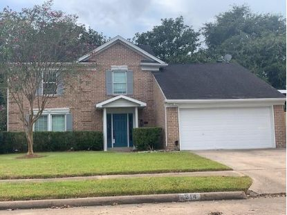 2514 Stacy Drive Pearland, TX MLS# 88653474