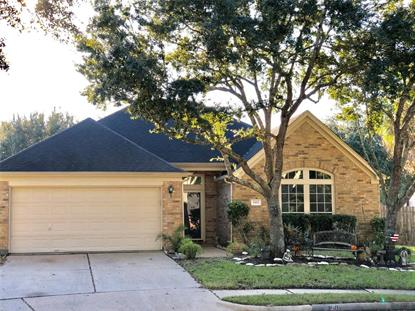 3502 Parkshire Drive Pearland, TX MLS# 88772872