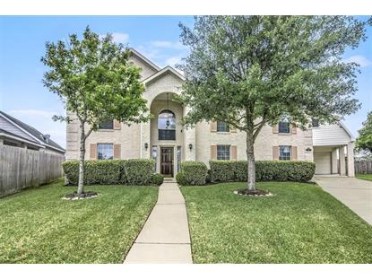 401 Coneflower Road League City, TX MLS# 88786120
