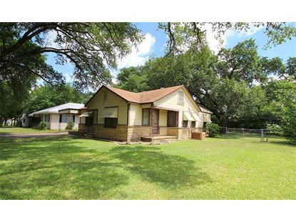 1304 E 30th Street Bryan, TX MLS# 88834352