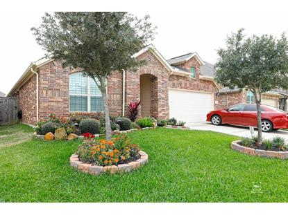 10950 Walts Run Lane Cypress, TX MLS# 88921957