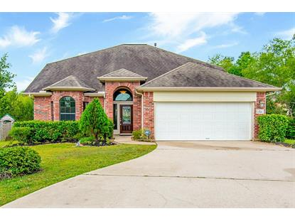 12501 Canyon Court Willis, TX MLS# 88952870
