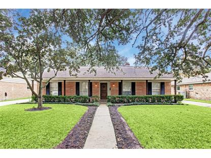 5931 Arboles Drive Houston, TX MLS# 89075629