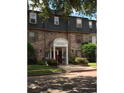 351 N Post Oak Lane Houston, TX MLS# 89146285