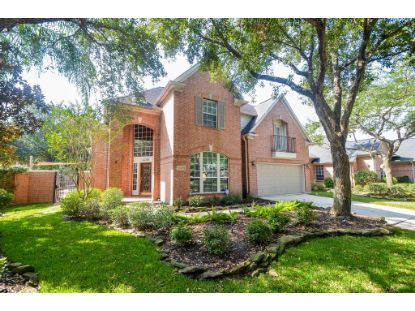 13707 Threadall  Houston, TX MLS# 89209247