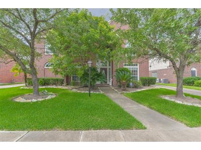 3814 Shady Harbor Drive Houston, TX MLS# 89217708