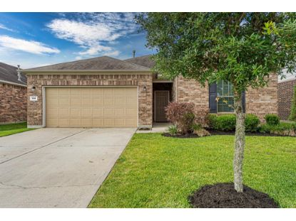 911 Messina Lane Rosenberg, TX MLS# 89244940