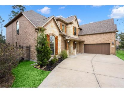 1210 Cornwall Way Kingwood, TX MLS# 89288909