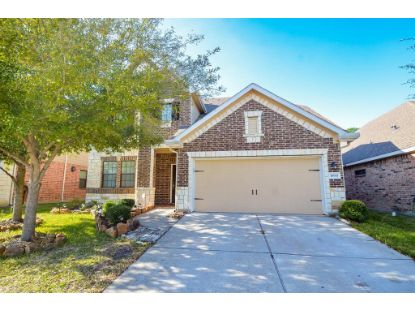 16931 Lake Arlington Lane Houston, TX MLS# 8929157