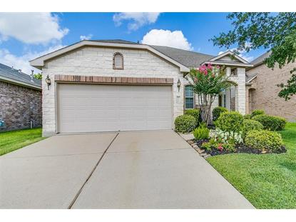 6038 Starbrook Creek Drive, Katy, TX