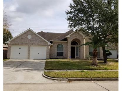 5007 Sea Oak Court Pasadena, TX MLS# 89565521