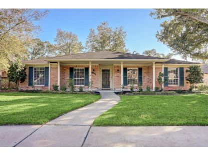 16438 Longvale Drive Houston, TX MLS# 89572065