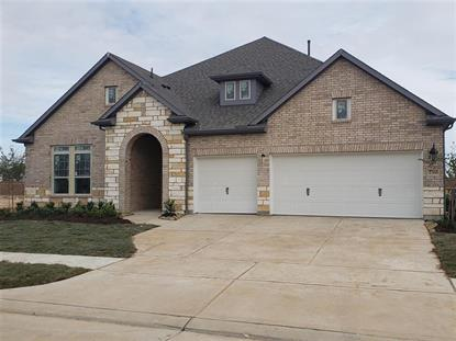 2706 Coastal Trail  Katy, TX MLS# 89701121
