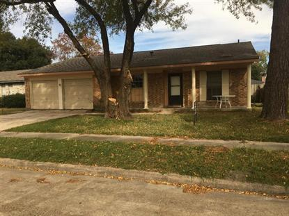 2614 Ashington Drive Houston, TX MLS# 89811538