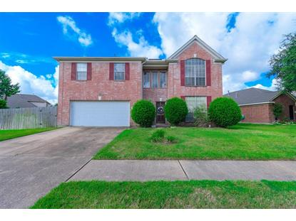 2323 Princess Deanna Lane Katy, TX MLS# 89882944