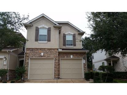 16026 Summerville Lake Drive Tomball, TX MLS# 89890501