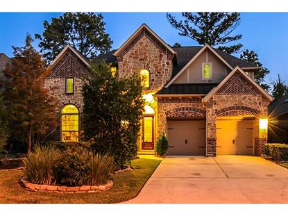 118 Deer Plain Drive Spring, TX MLS# 899625