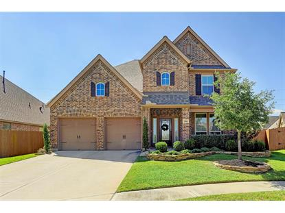 1706 Kennerly Manor Drive Spring, TX MLS# 8997446