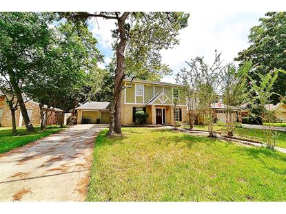 23202 Goodfellow Drive Spring, TX MLS# 90244833
