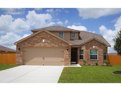 1005 Hollow Thunder Drive Katy, TX MLS# 90271077