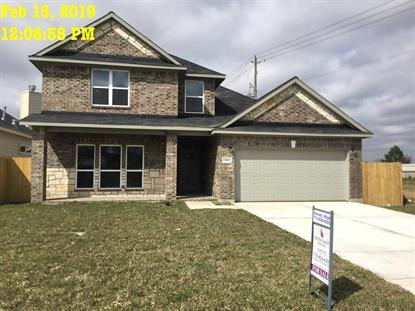 15012 Briarcraft Drive Missouri City, TX MLS# 90274143